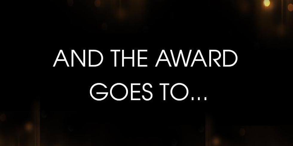Dame of Influence Award + Comedy Night!