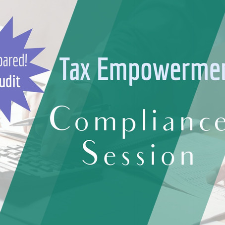 Are You Prepared for an IRS Audit? The Value of a Compliance Review