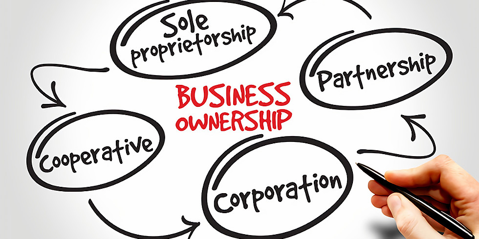 Business Entities for Real Estate Investors