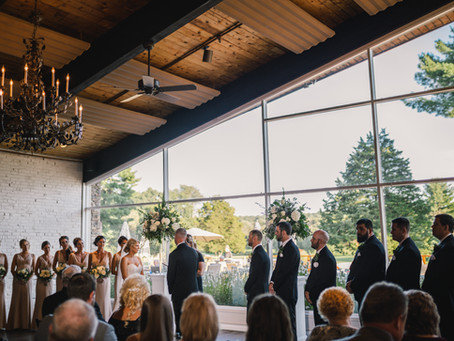 Managing Your Wedding and COVID-19