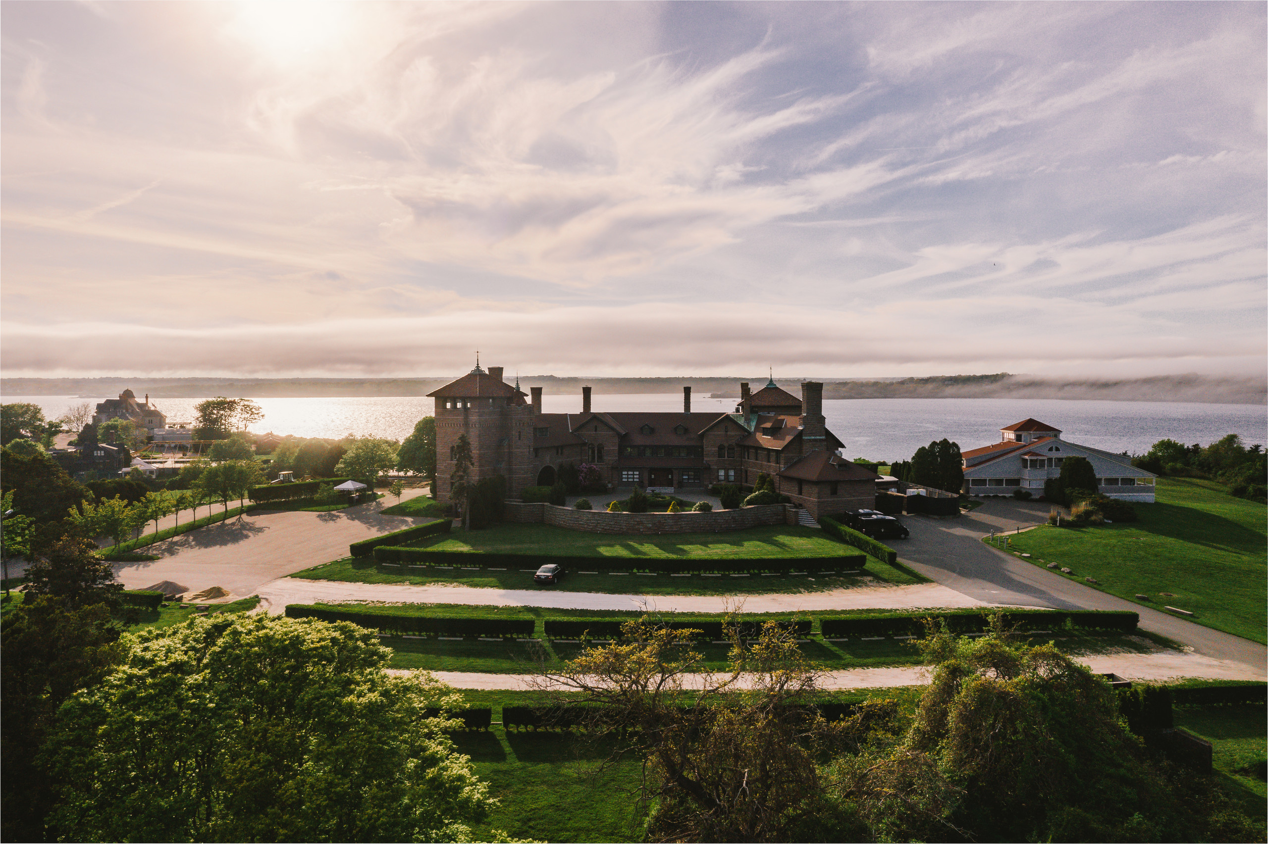 OceanCliff Newport, Rhode Island Wedding Photography