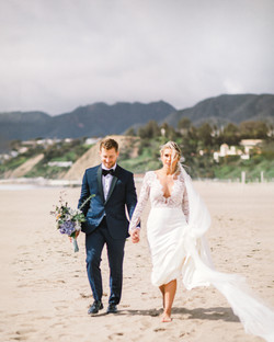 Calamigos Ranch Wedding - Malibu, CA