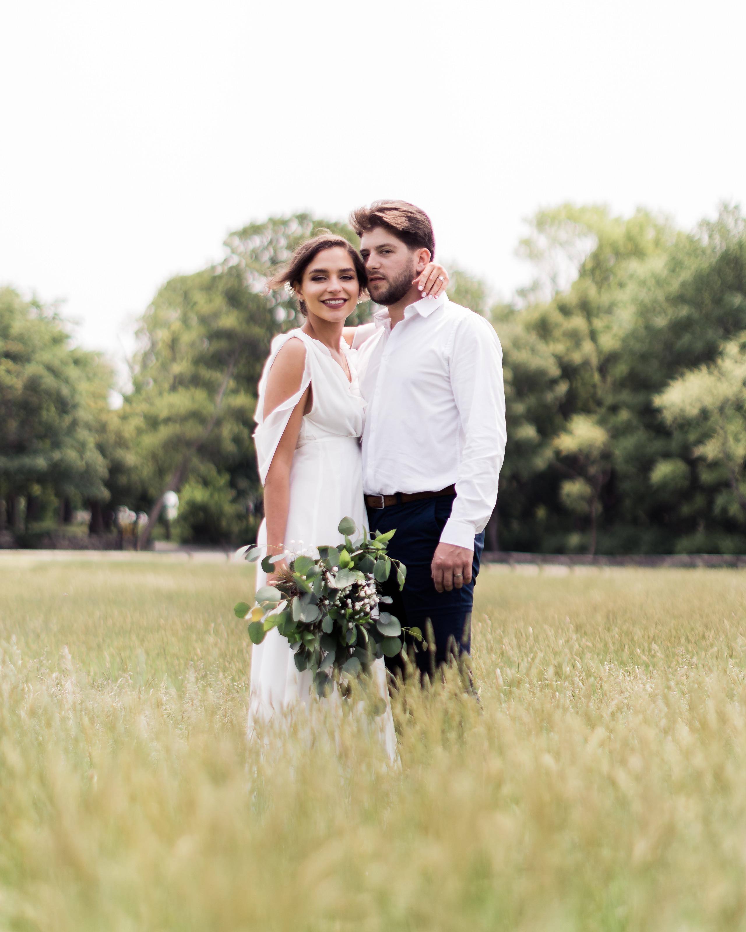 Colt State Park Wedding - Bristol, Rhode Island