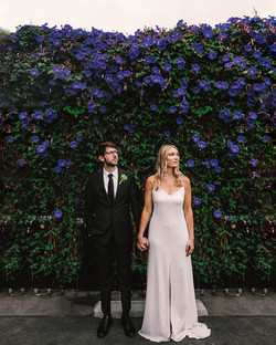 Millwick DTLA Wedding - LA