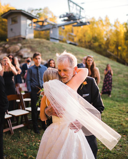 Berkshires Wedding - Butternut Mountain