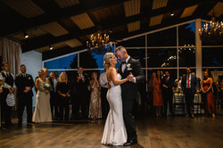 The Cape Club of Sharon Wedding - Sharon, MA