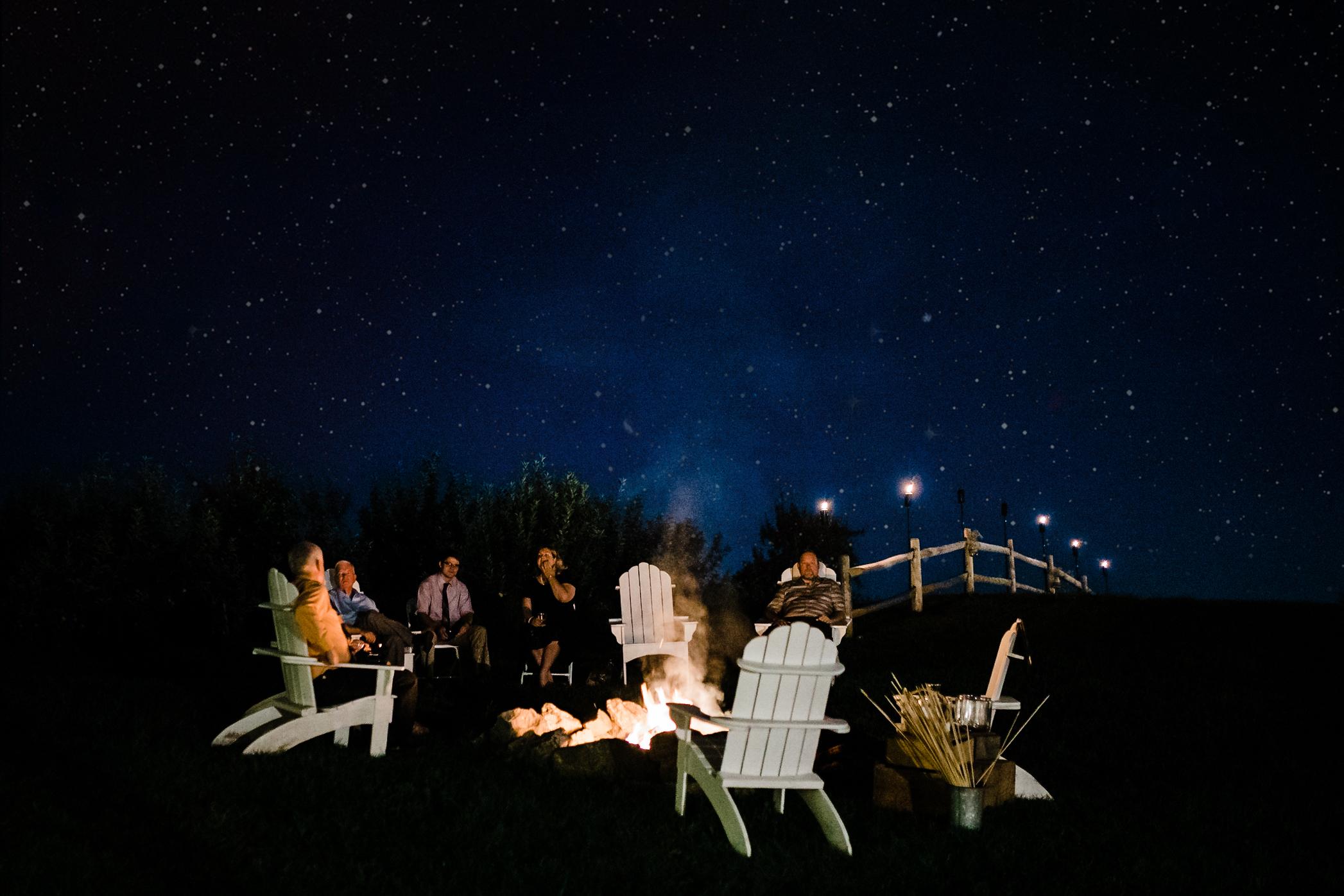 Smolak Farm Wedding - Andover, MA