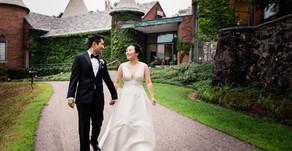 Fori and Allison's deCordova Museum Wedding - Lincoln, MA