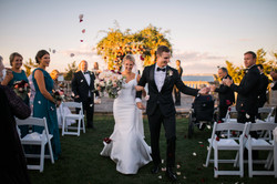 Castle Hill Inn Wedding - Newport, Rhode Island