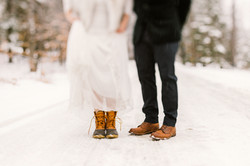 Mountain Top Inn Wedding - Chittenden, VT