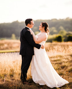 Stone Ridge Country Club Wedding - Goffstown, NH