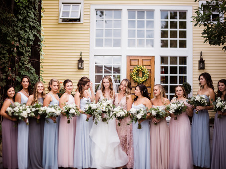 Creative Wedding Photography: Free Lensing
