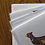 Thumbnail: Silly Chicken Greeting Card