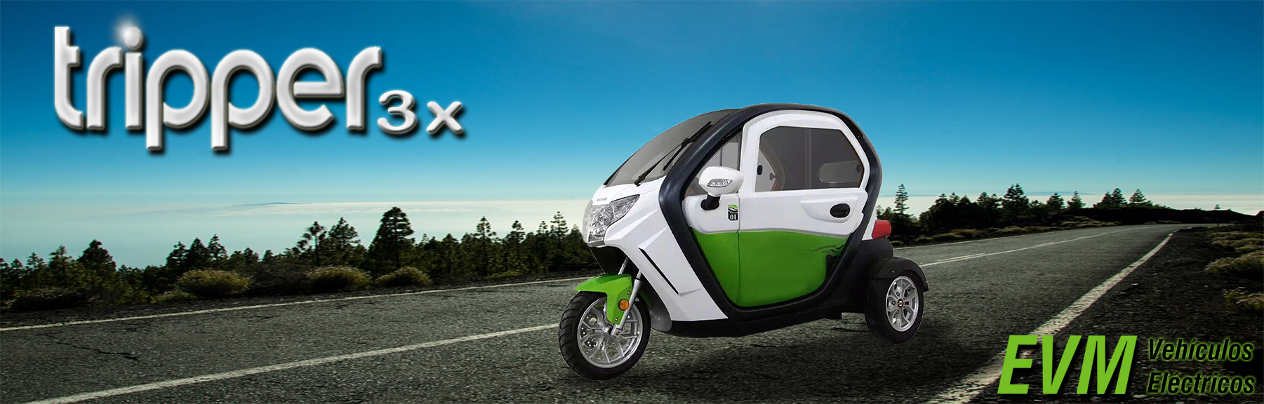 tripper 3x