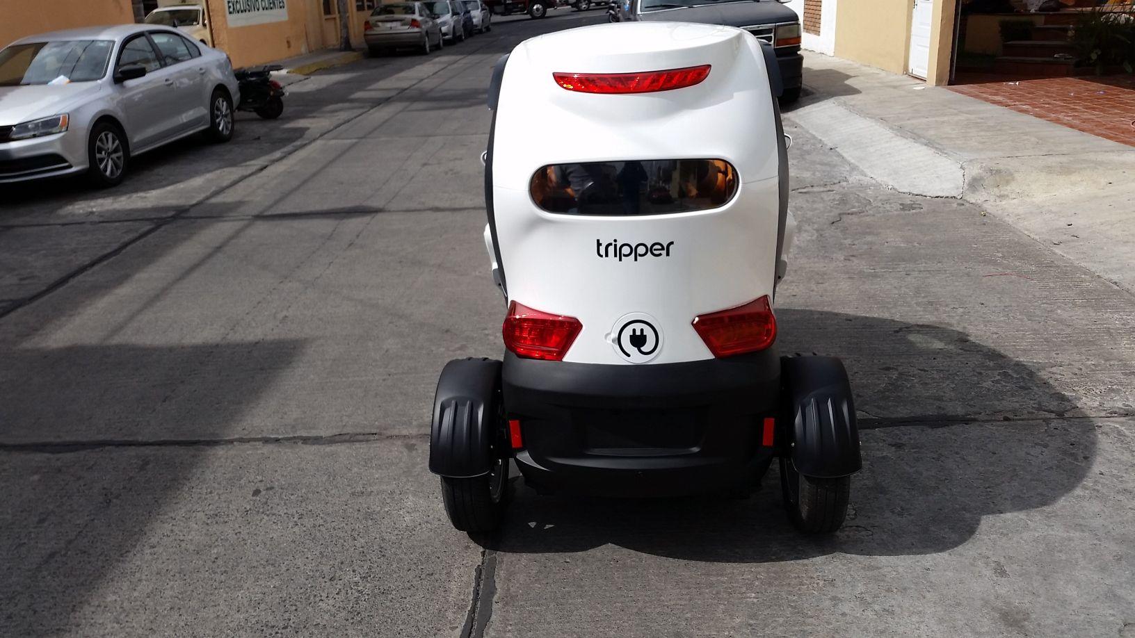 TRIPPER 14