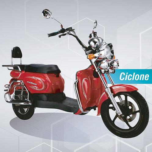 Cyclone 3000W