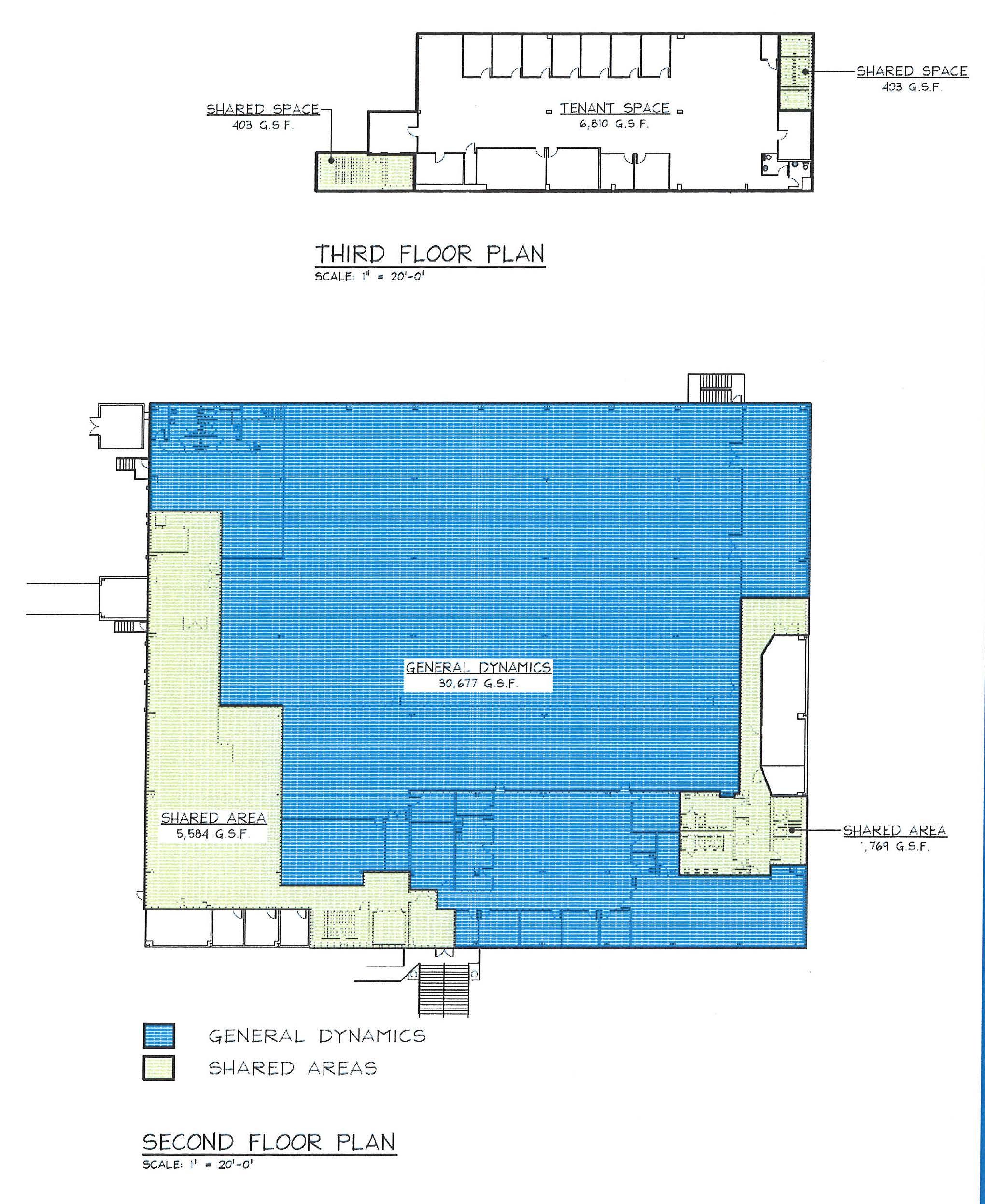Decibel Road Floor Plan 2