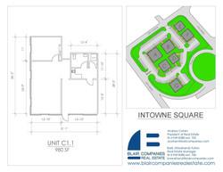 Intowne Square C-1.1