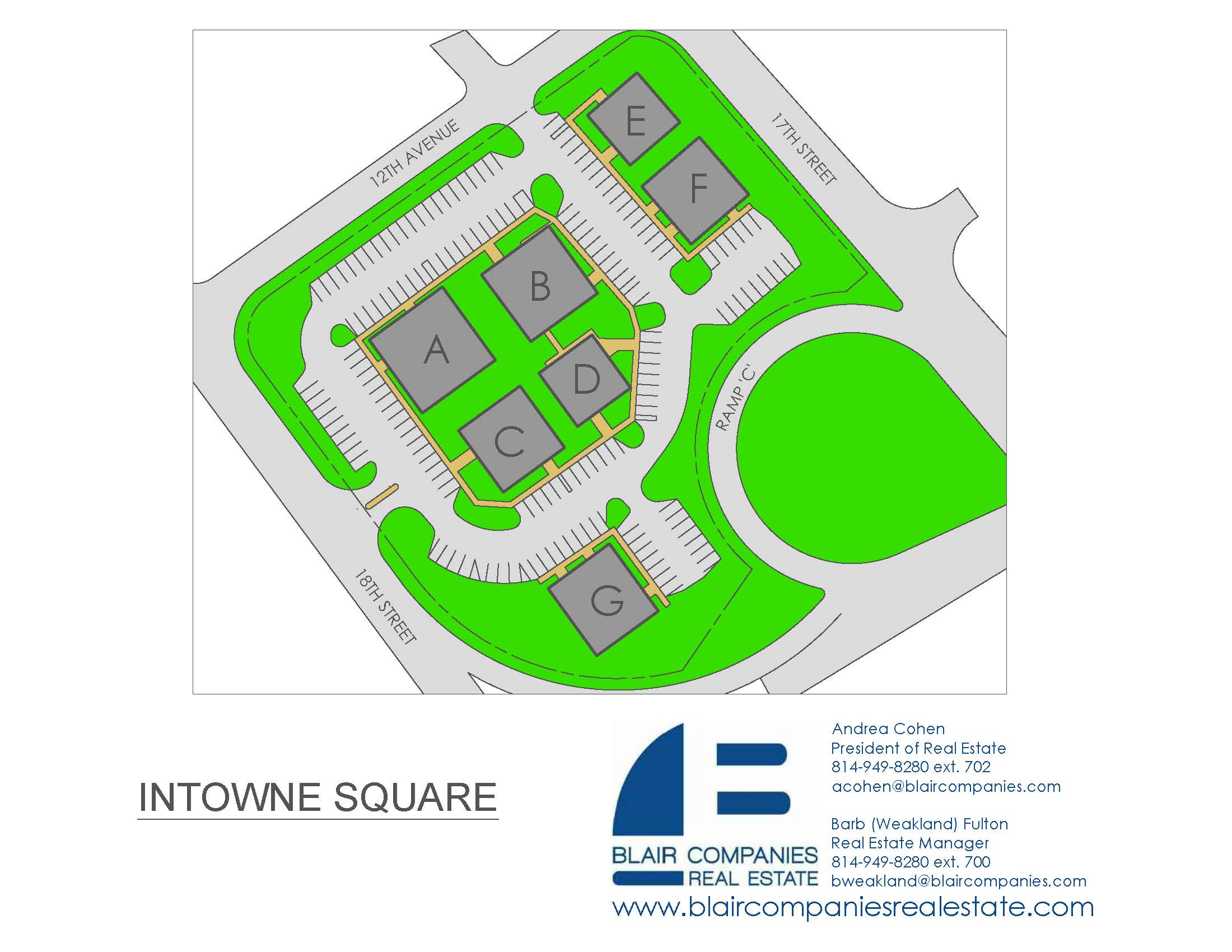 Intowne Square-Site-color