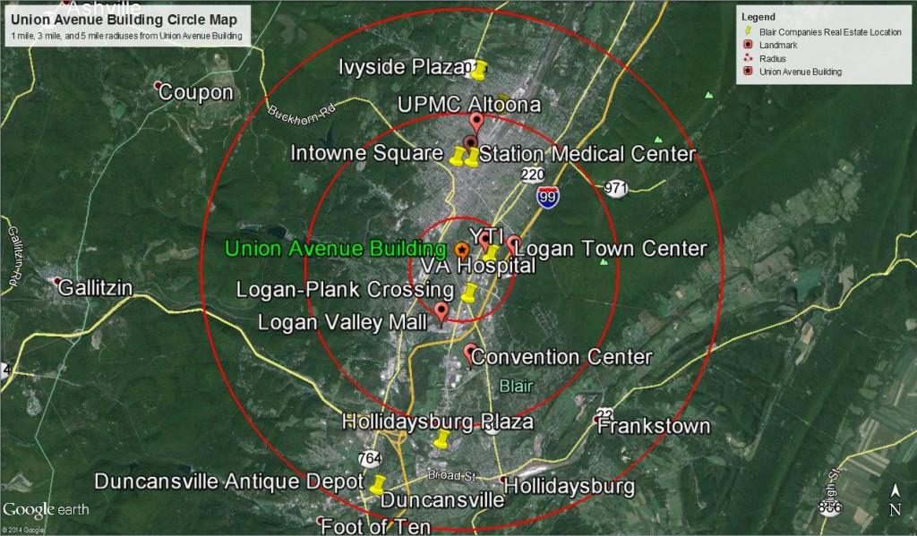 Union-Avenue-Building circle map -1024x599