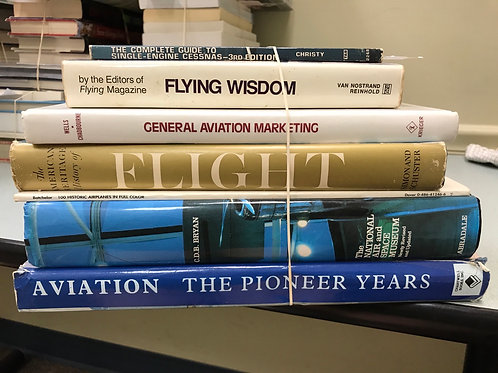 Flying, aviation, air and space, Cessna