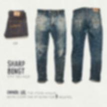 nudie-海灘大-blue-beach-養褲