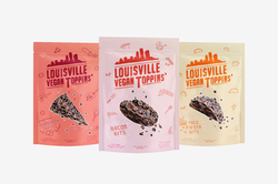 Louisville Vegan Toppins'