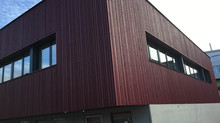 Gesundheitszentrum mit Garderoben - Stadt Rorschach