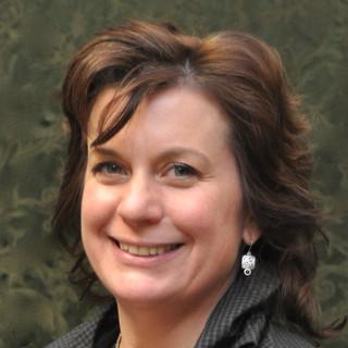 Executive Director, Angela Graceffo, LCSW