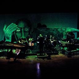 Alla Balena, In Concert