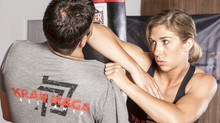 Krav Maga Alliance Instructor of the Month