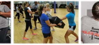 Women's Monthly Self Defense Class - Saturday, March 3