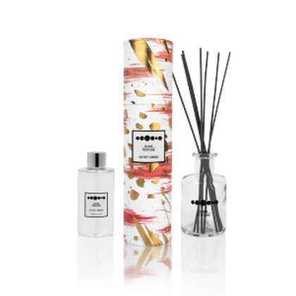 Home Perfume Reed Diffuser Sets