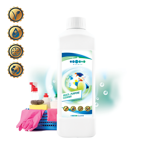 Multi-Purpose Cleaner - Concentrated