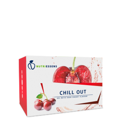 Chill Out - weekly treatment 7 x 50 g