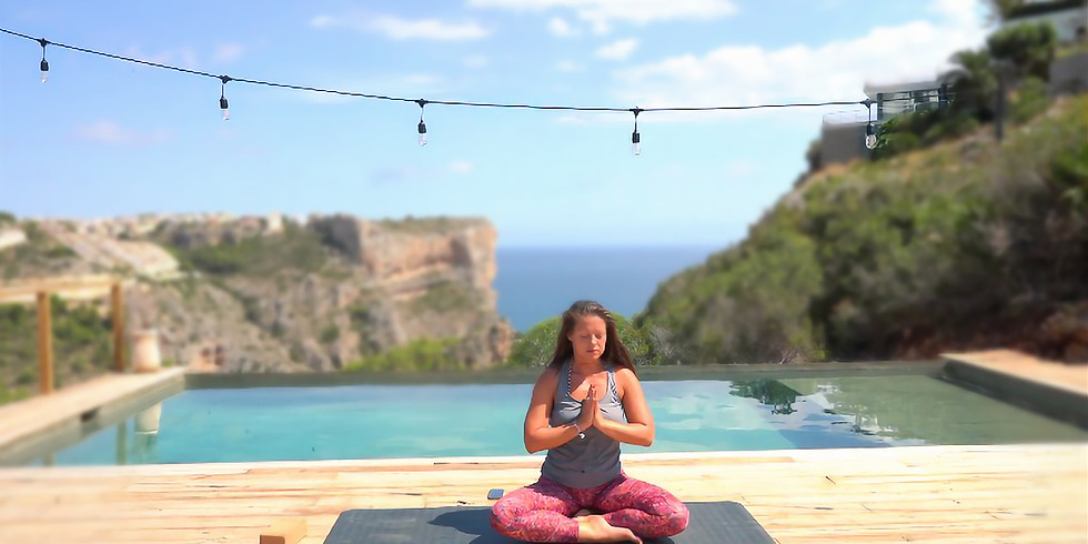 Interactive Online Yin Yoga Classes with Omflow