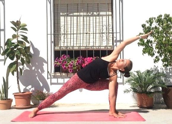 Live Vinyasa & Yin Yoga at Dreamsea Mediterranean