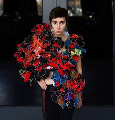 Yulia Ratman, Visual Artist, Amsterdam, NL
