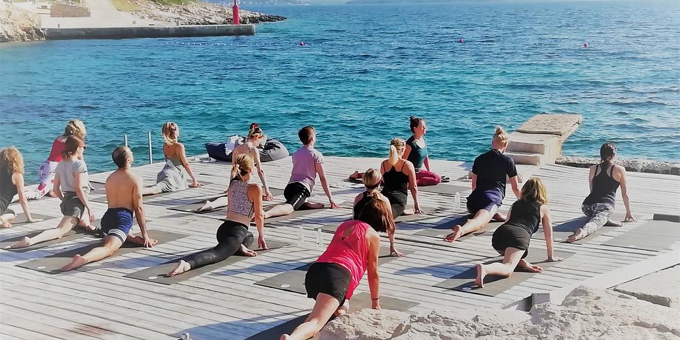 Obonjan Island Yoga & Workshops