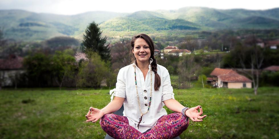 What is Yoga? Patañjali's Yogasūtras: Online Talk & Discussion
