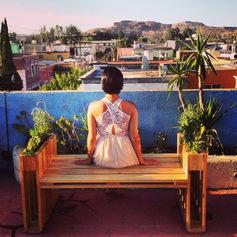 Emma Nuttall, Literature Teacher, Cumbre Del Sol, Spain