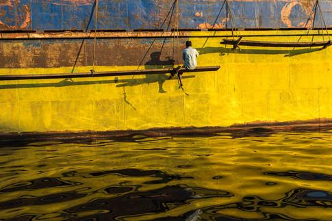 Shipyard, Dhaka