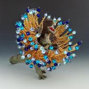 Blue DinoFlower
