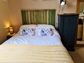 Double Bed, John Lewis Mattress