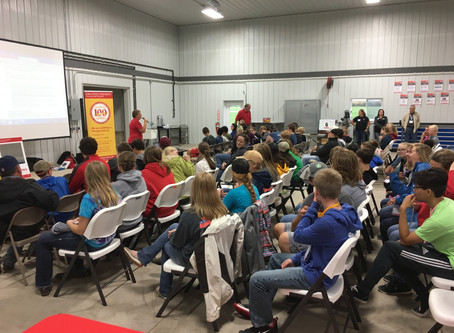 ISU Extension & Outreach hosts Annual Precision Ag and Animal Science Days