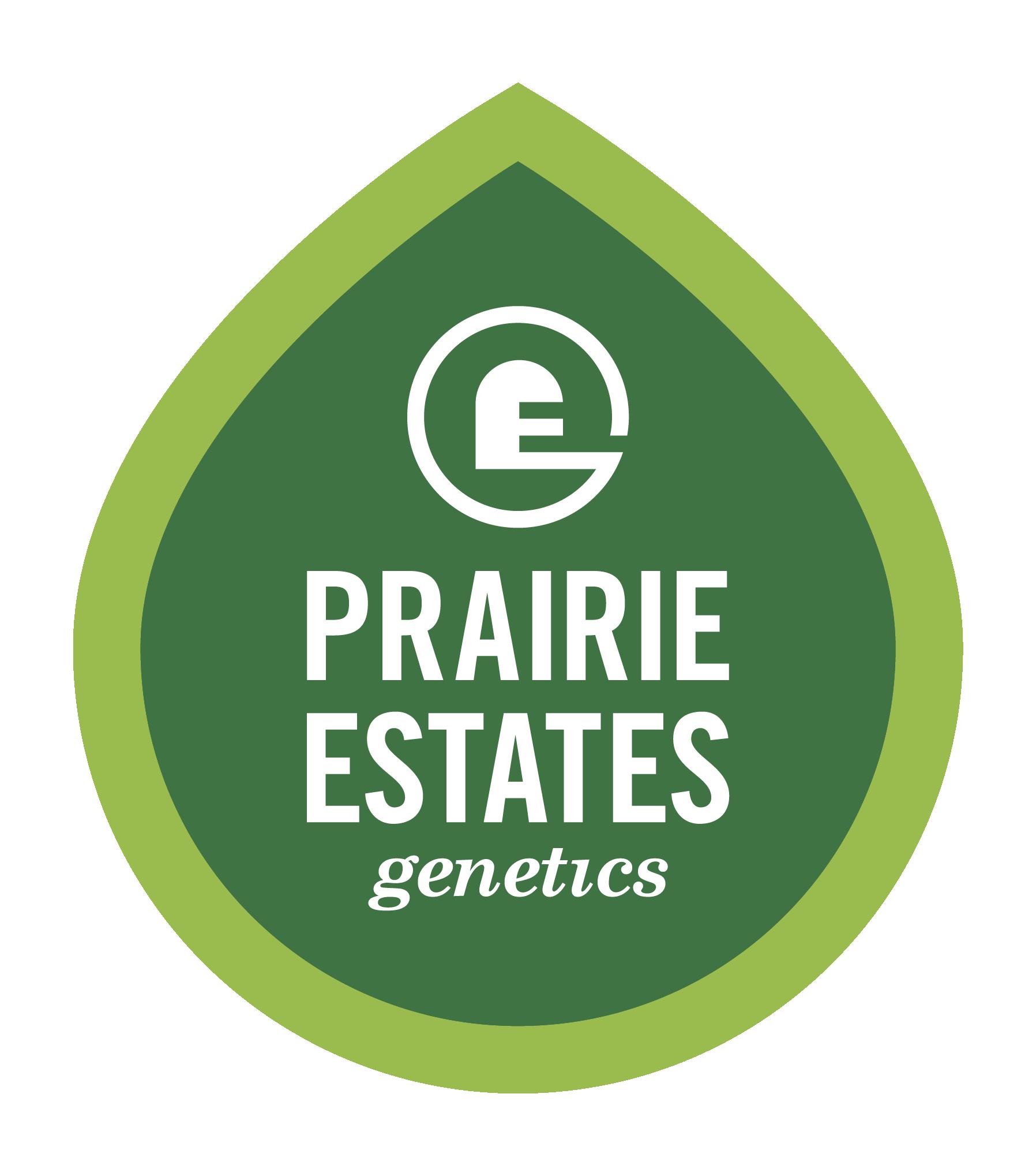 prairie estate genetics