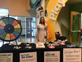 Sweet Treats for Dairy Day at LaunchPAD Children's museum