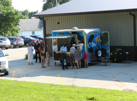 Open House wraps up National Dairy Month