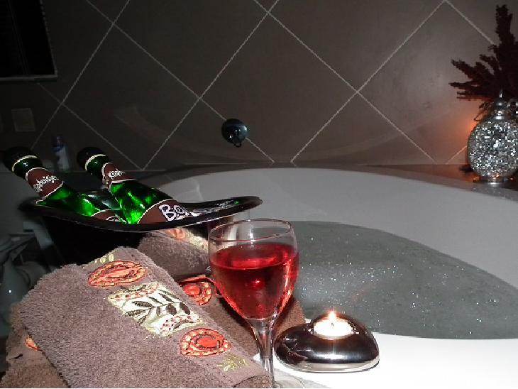 Cottage oval bath bedr 2