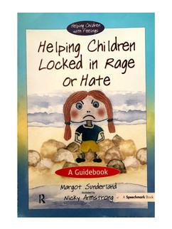 Helping Children Locked in Rage